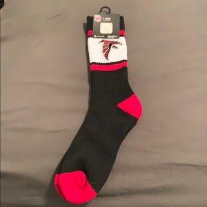 Falcons socks